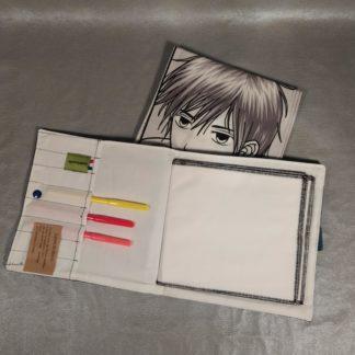 carnet a dessins